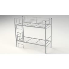 Кровать металлическая Торвест-2