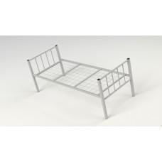 Кровать металлическая Торвест-1