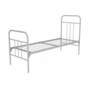 Кровати металлические в БР. Производство кроватей в БР