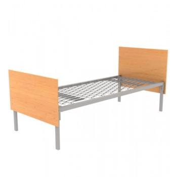 Купить металлическую кровать в Минске