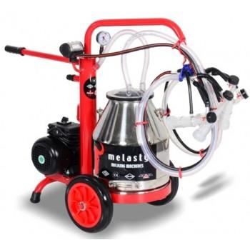 Доильный аппарат Melasty TJK-1 PS для КРС