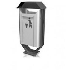 Урна уличная для сбора мусора ТС-59