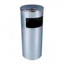 Урна для мусора КЦ250Н с пепельницей
