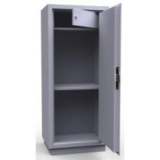 Бухгалтерский шкаф ШБС 01-10Т