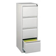Картотечный шкаф ТК4Фт