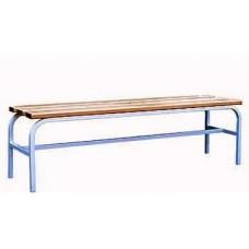 Скамейка гардеробная К-1500