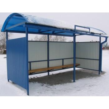 Автобусные остановки в Минске