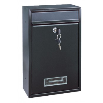 Почтовый ящик ЯК-1