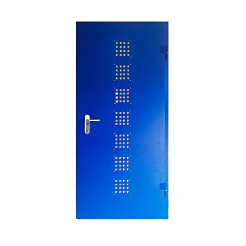 Дверь металлическая входная TORVEST DTO-1