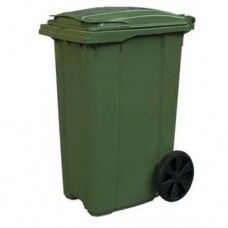 Пластиковый контейнер для мусора Torvest 360
