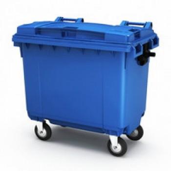 Пластиковый контейнер для мусора Torvest-660