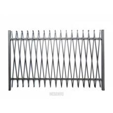 Забор сварной ЗТ-3