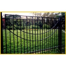 Забор сварной ЗТ-5