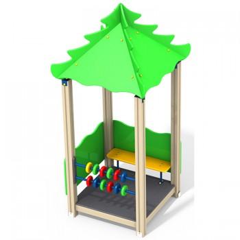 Купить детский игровой комплекс с доставкой в регионы