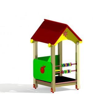 Купить детские игровые комплексы в Минске