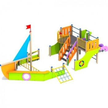 купить игровой комплекс для детей