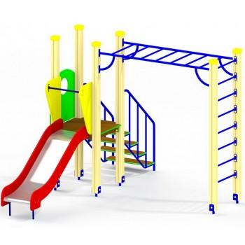 Купить детский игровой комплекс