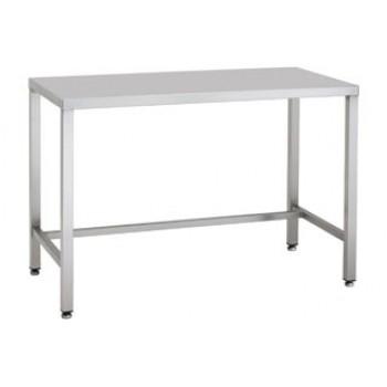Заказать стол из нержавейки