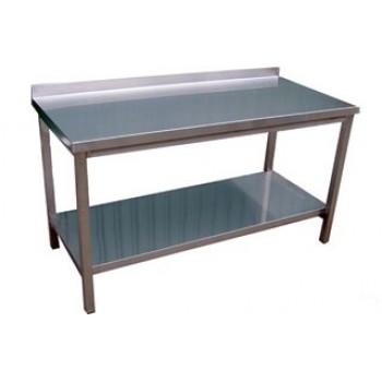 Купить стол из нержавейки в РБ