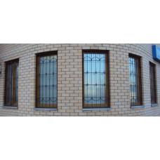 Решетки на окна 6