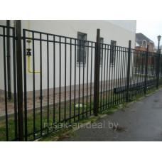 Забор сварной арт.002ТВ