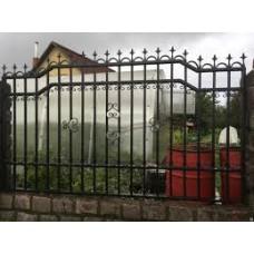 Забор сварной арт.005ТВ
