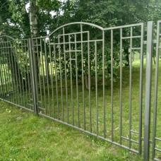 Забор сварной арт.013ТВ