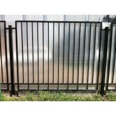 Забор сварной арт.006ТВ
