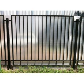 Забор сварной арт.001ТВ