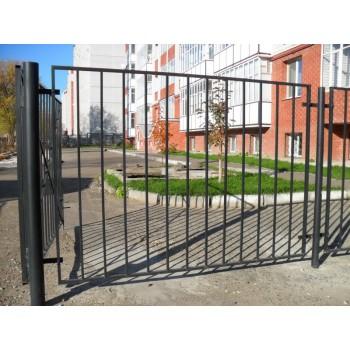 Забор сварной арт.014ТВ