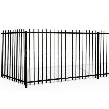 Забор сварной арт.012ТВ